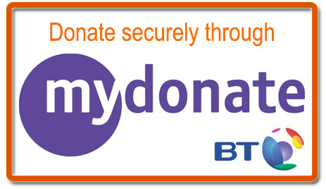 Click here to visit our BT MyDonate page